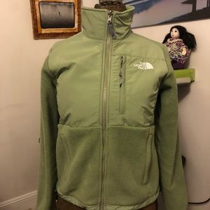 The North Face / Denali Thermal Fleece Jacket S/P